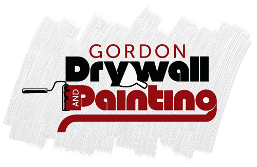 Gordon Drywall & Painting Logo